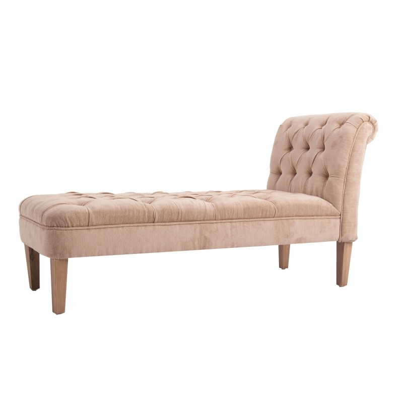 Chaise longue Naomi - BECARA