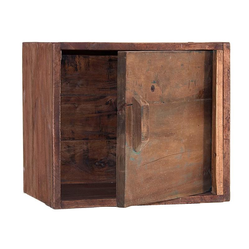 Zambia wooden box