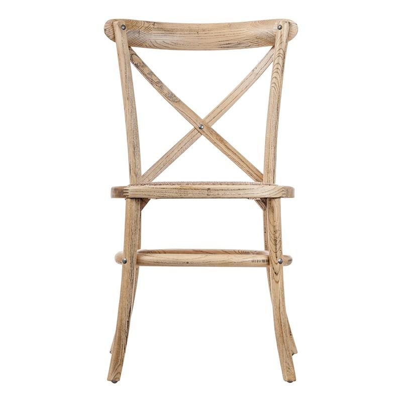 Guinea chair