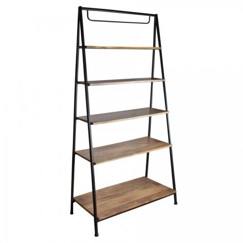 Johnson shelves