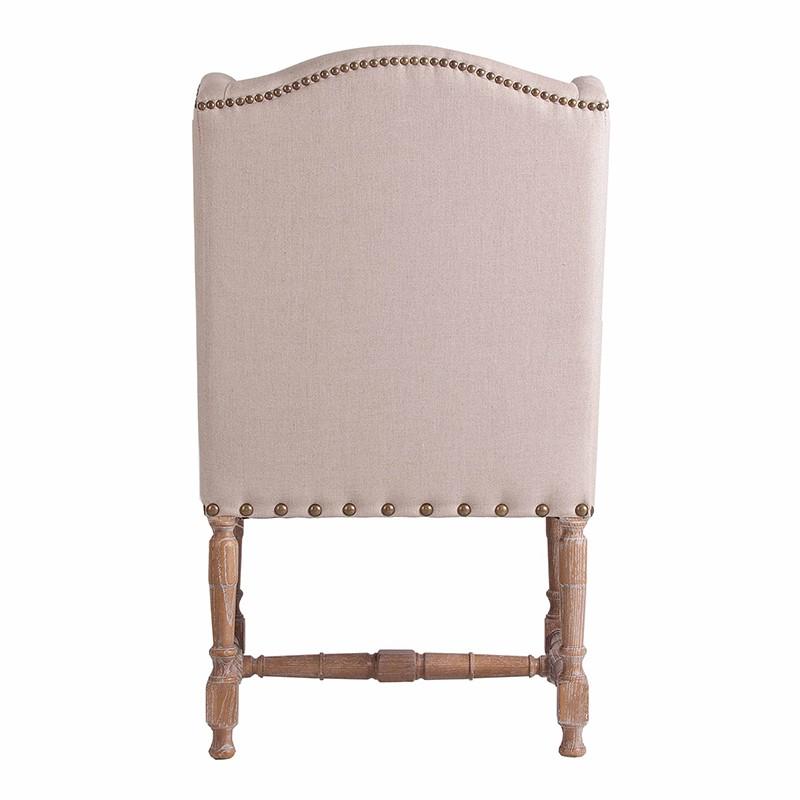 Lesotho armchair