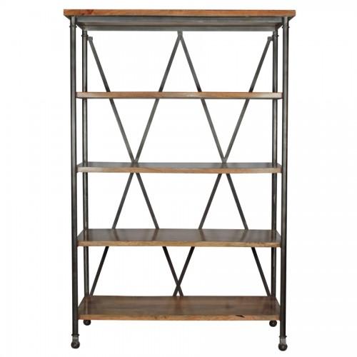 Simpson shelves
