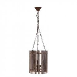 Lámpara de techo Tristán - BECARA