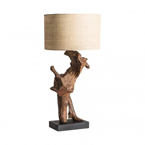 Coast table lamp