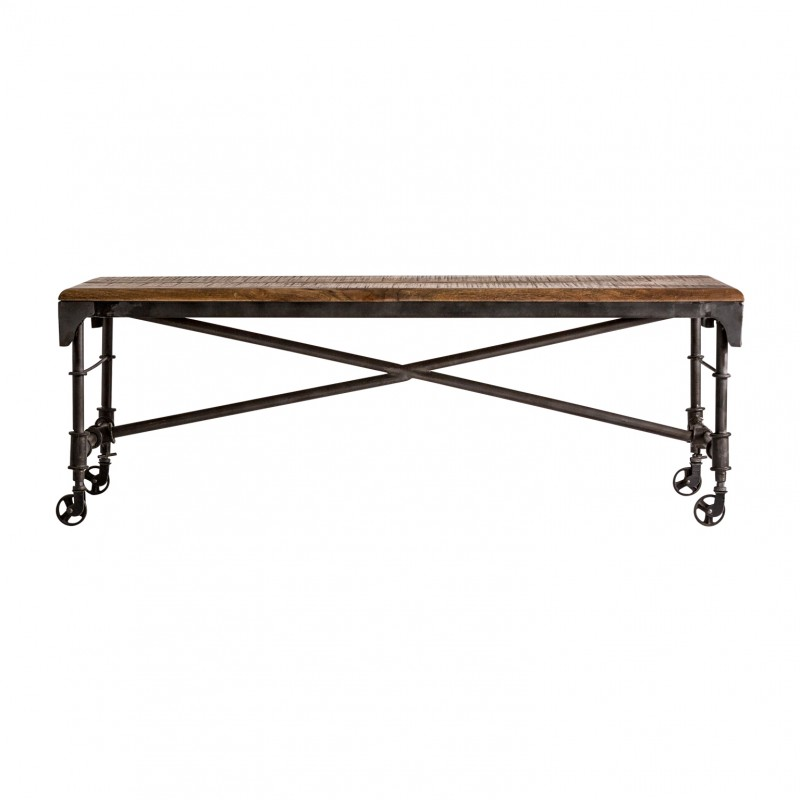 Mikford coffee table
