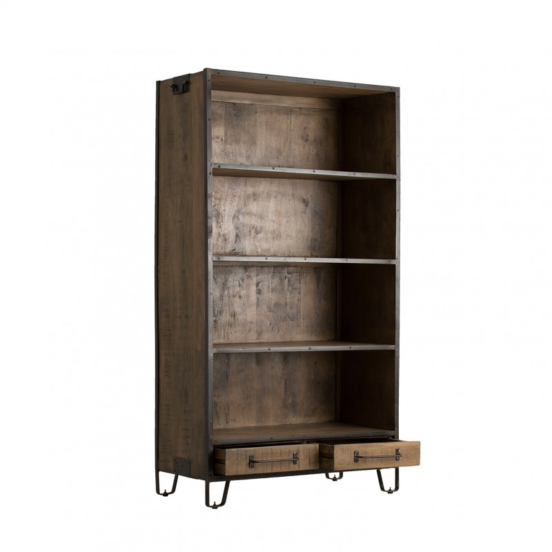 Bruno bookcase