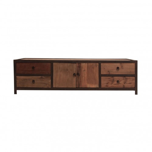 Clovis TV cabinet
