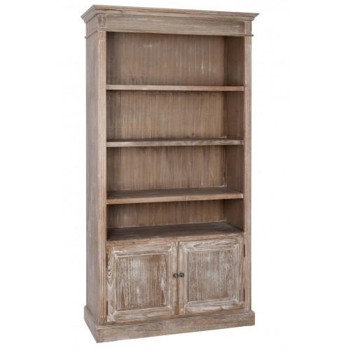 Nancy shelves