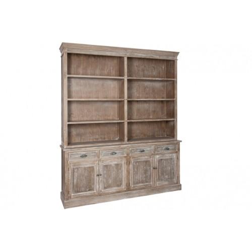 Lilia shelves