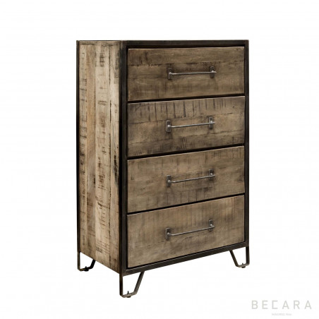 Byron dresser
