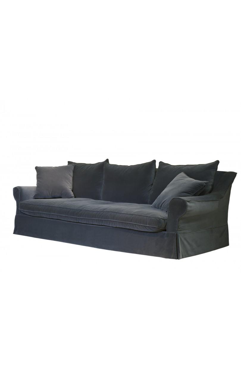 Como tapizar un sof simple presupuesto tapizar sofa de for Como arreglar un sofa
