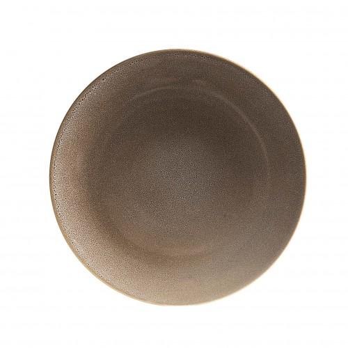 Ø32cm flat shagreen platter