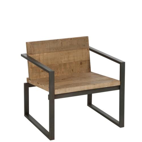 Nulato armchair