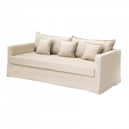 Covered Horizon sofa