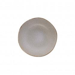 White Shark dessert plate