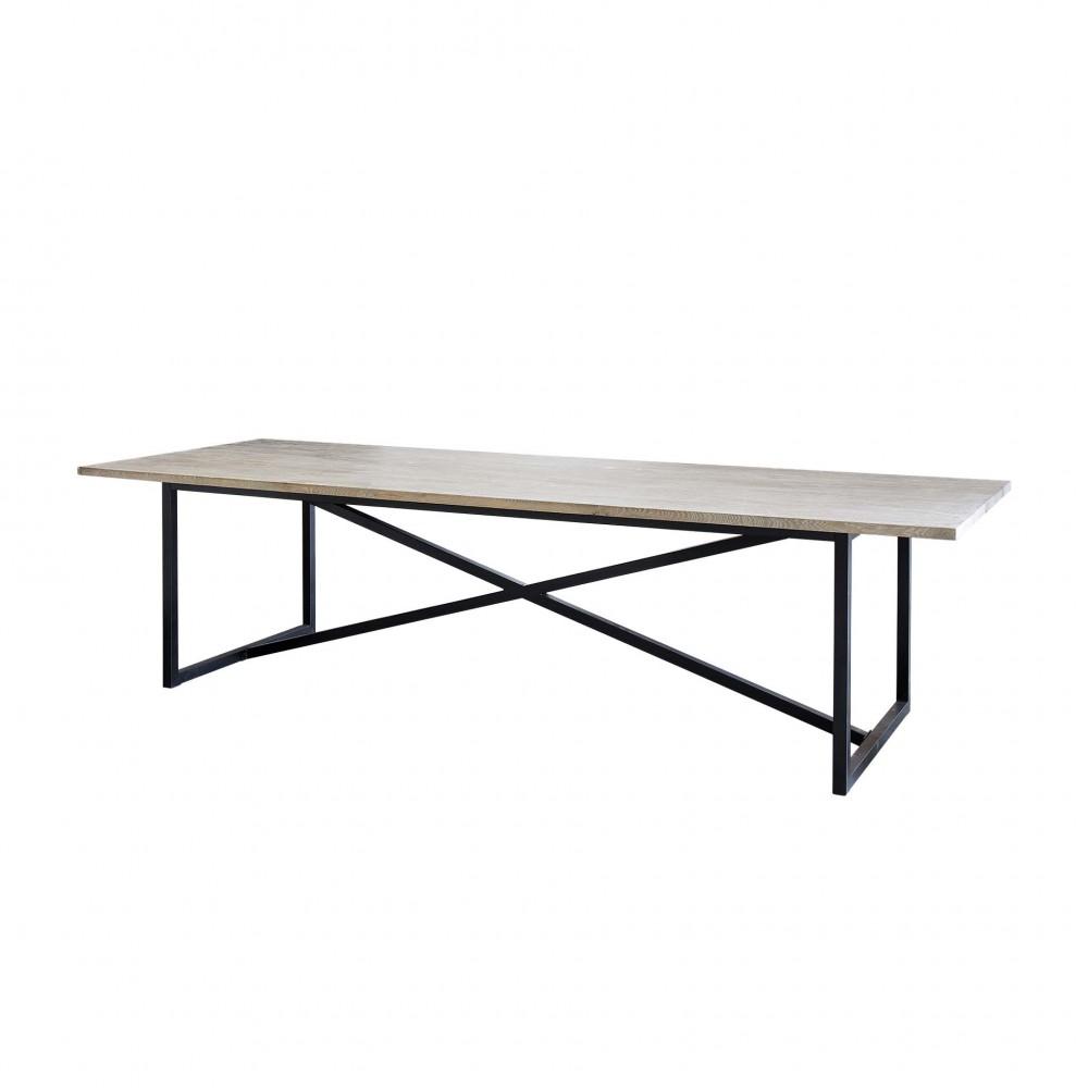Mesa de comedor st regis grande mesas de comedor en becara - Mesas grandes de comedor ...