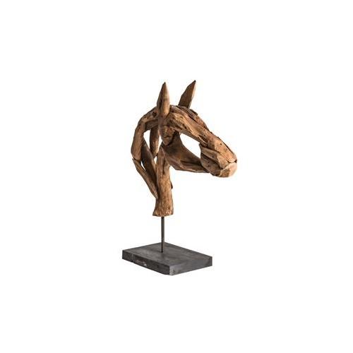 Figura caballo Togo  - BECARA