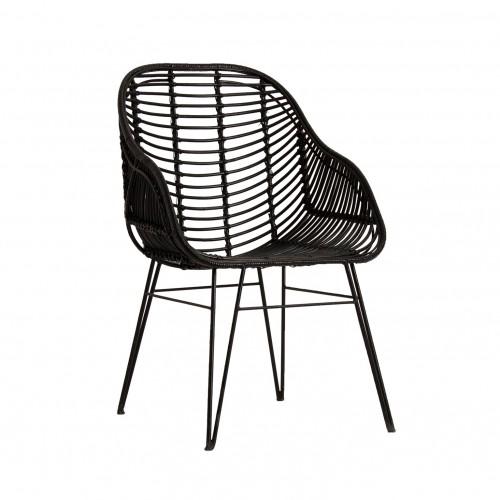Bissau armchair