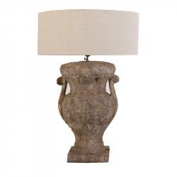 Lámpara de mesa Lionel