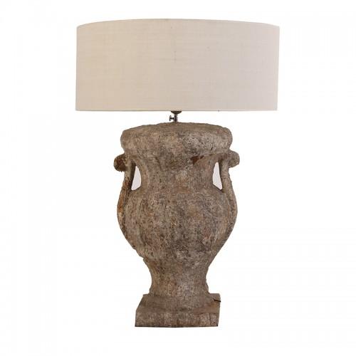 Lámpara de mesa Lionel - BECARA