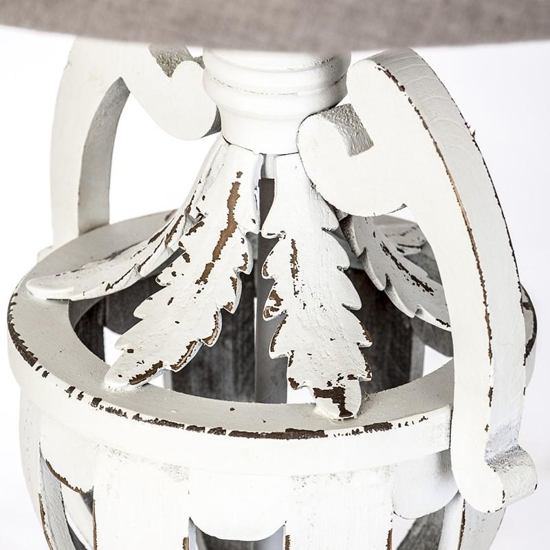 Lámpara de mesa Dollie - BECARA
