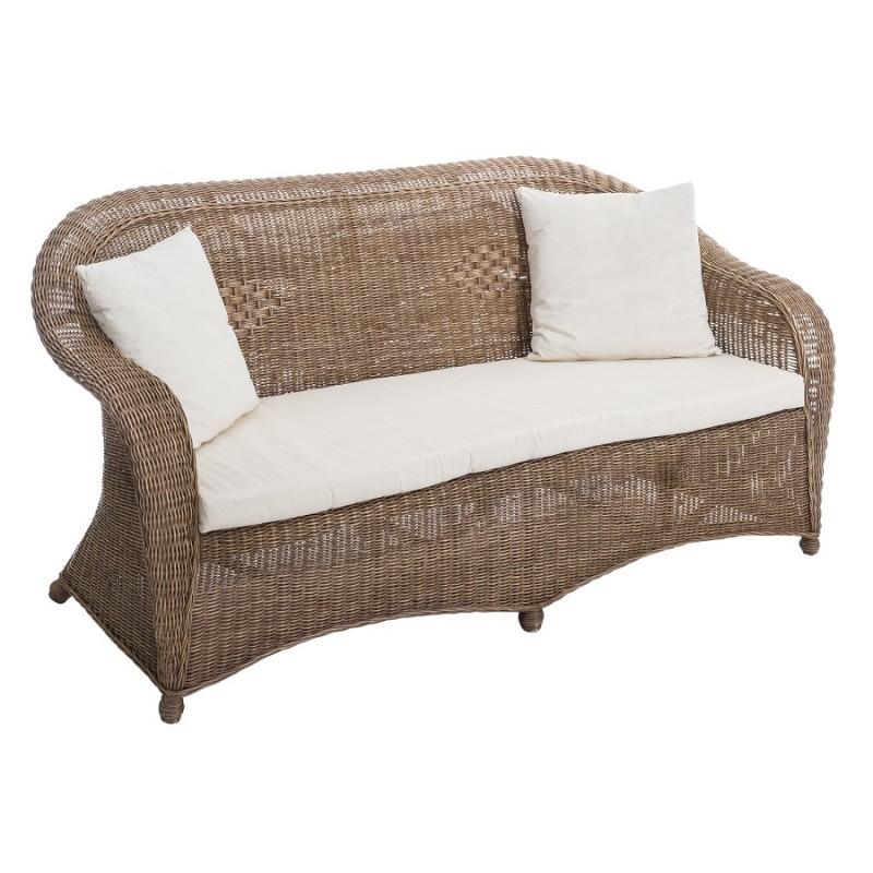 Durgapur sofá - BECARA