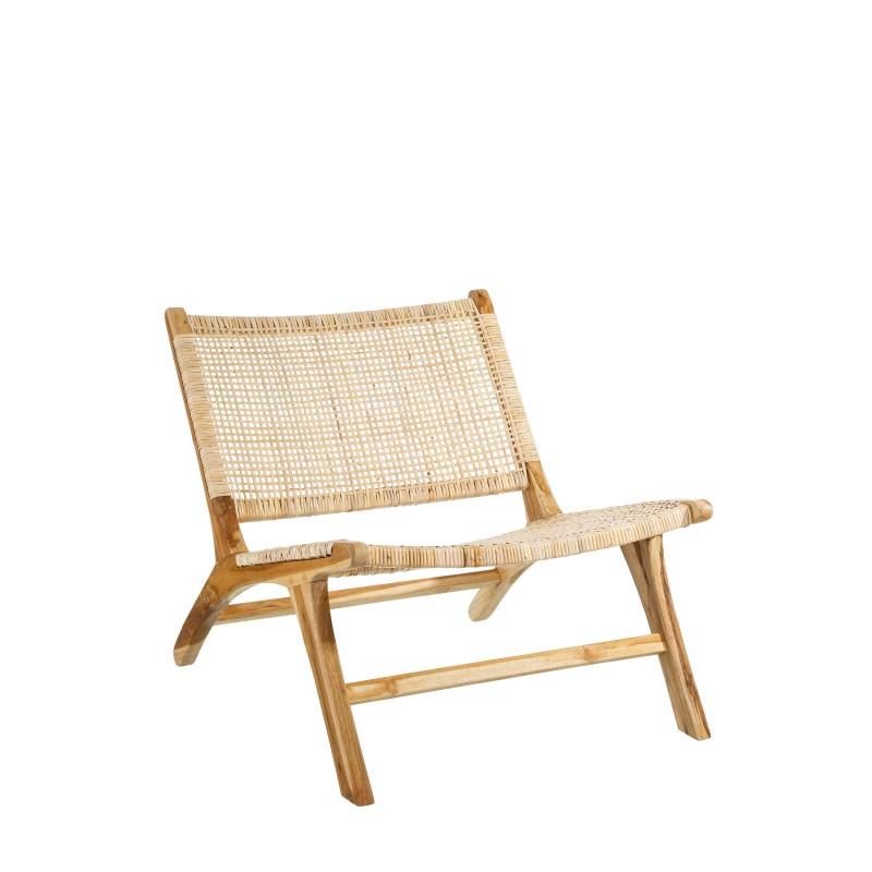 Kwala armchair