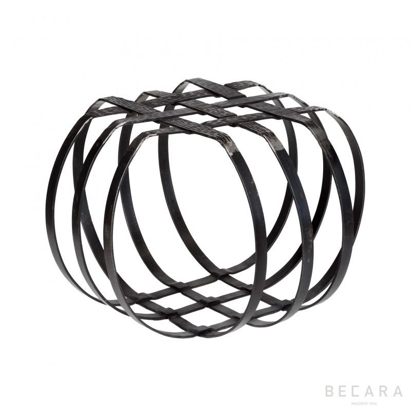 Puff Thai Ø60cm - BECARA