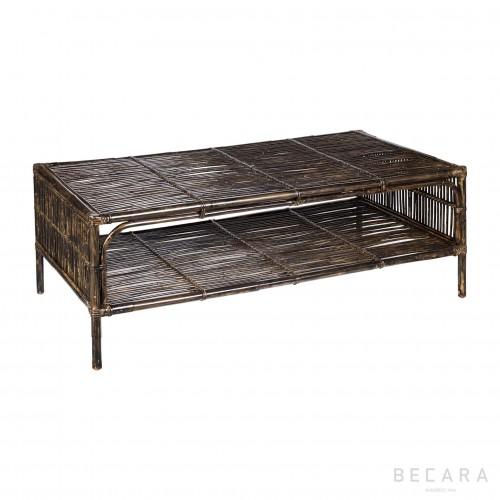 Mesa de centro Stick - BECARA