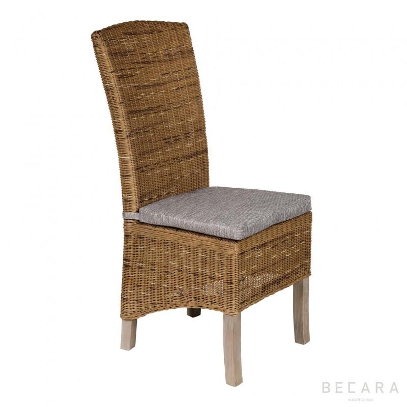 Silla Sotogrande - BECARA