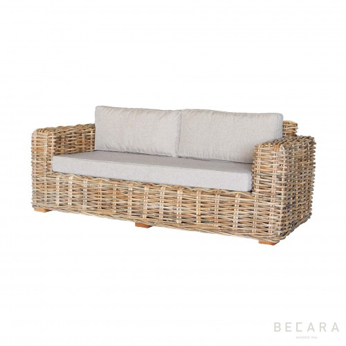 Santa Mónica sofa