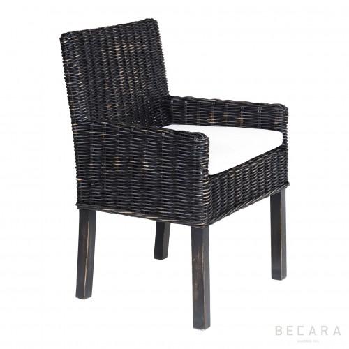 Brasilia armchair