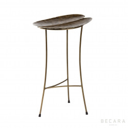 Leaf coffe table