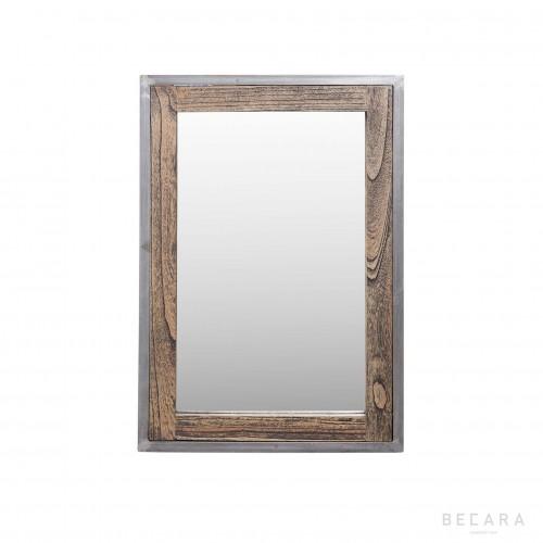 100x70cm Austin mirror