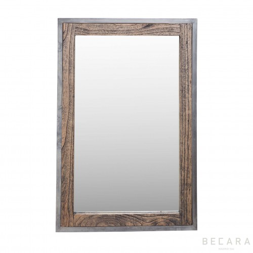 120x80cm Austin mirror