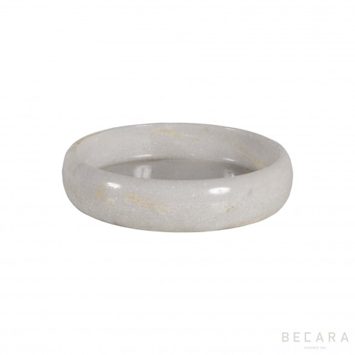 Medium marble tray
