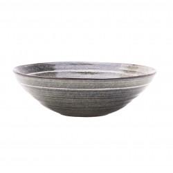 Etna soup plate
