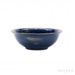 Sea Nice soup plate