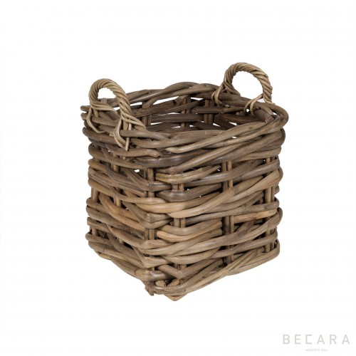 Kenya small basket