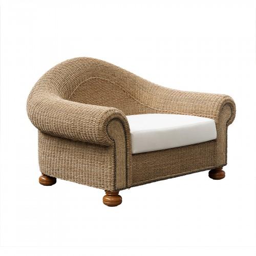 Balmoral armchair