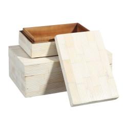 Madawa big beige box