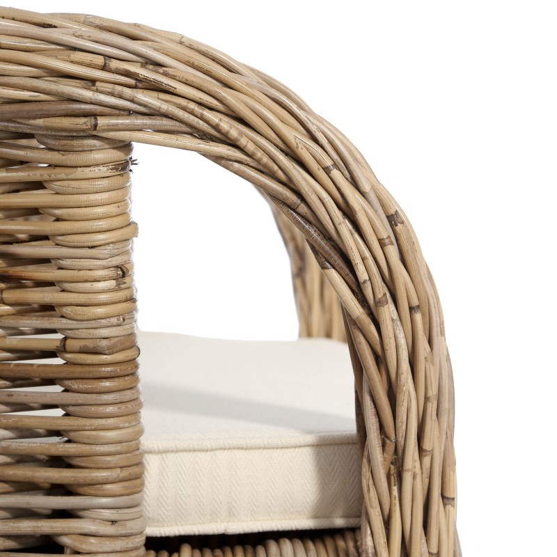 Wase armchair