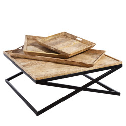 Gante coffee table