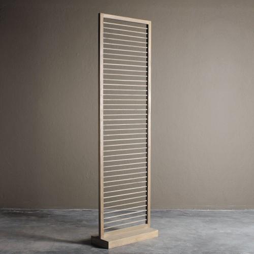 Panel separador ancho