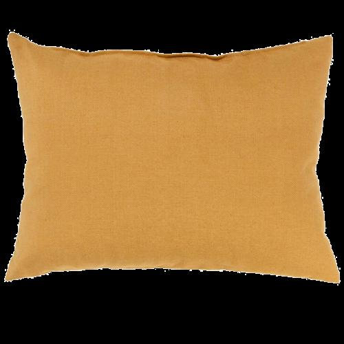 45x60cm camel cushion