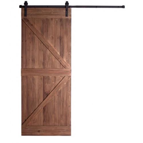 Puerta de madera Benarés