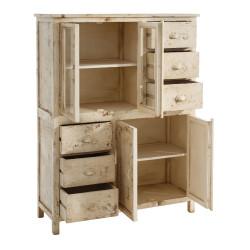 Bakaran cupboard