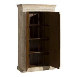 Bird cabinet