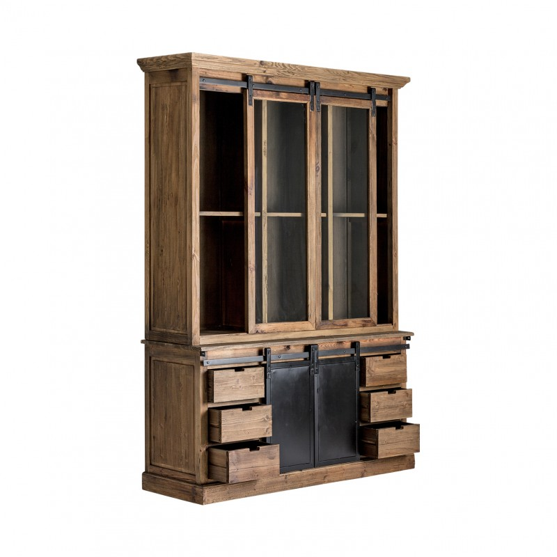 Bangalore pine cabinet