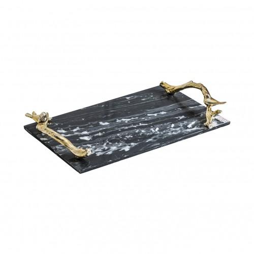 Newton tray